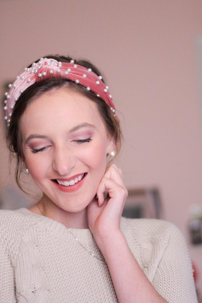 Headshot of Katelyn